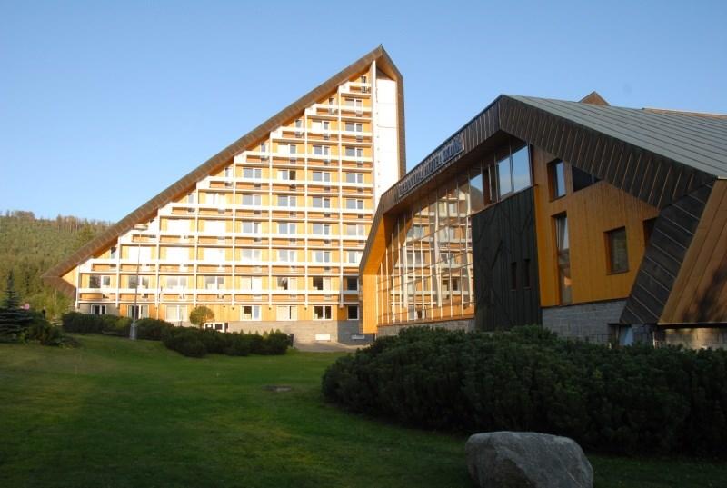 Orea Resort Sklář -