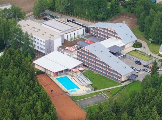 Kongres Hotel Jezerka -