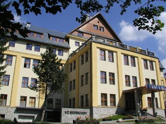 VZ Bedřichov - Špindlerův Mlýn