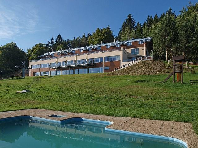 Relax hotel Monínec -